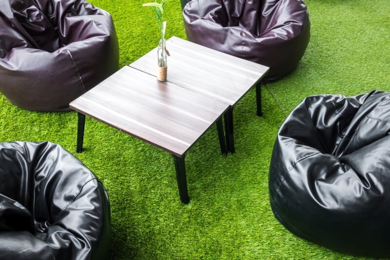 grass turf for terrace atic